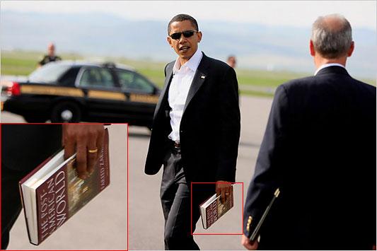 Obama-post american