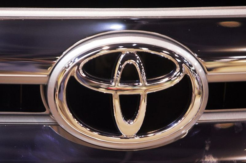 Toyota cowboy