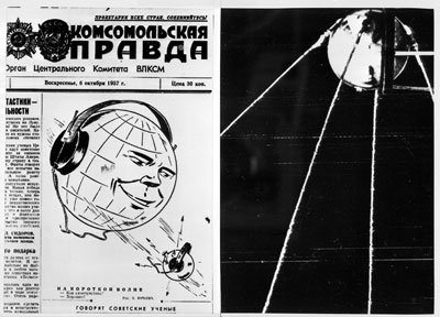 USSR's Sputnik
